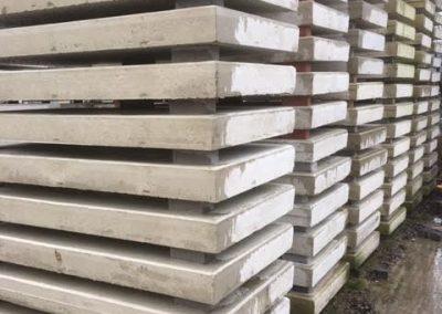 Industrieplaten 200x100x016, zonder hoeklijn, 20 ton aslast, enkel net, glad/stroef