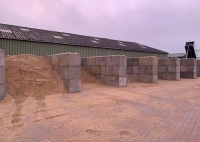 Steenderen blokken 160x80x80